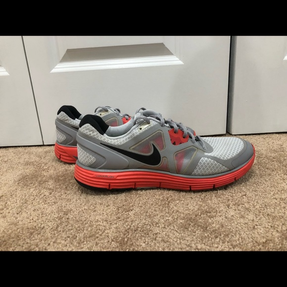 e05a53143b19 Nike Other - Nike Lunarglide+ 3 Men s Running Shoes